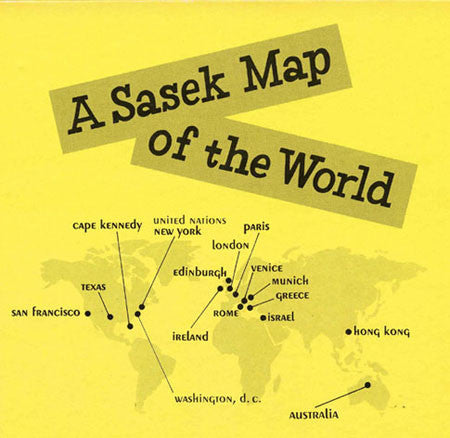 This is the World, by M. Šašek