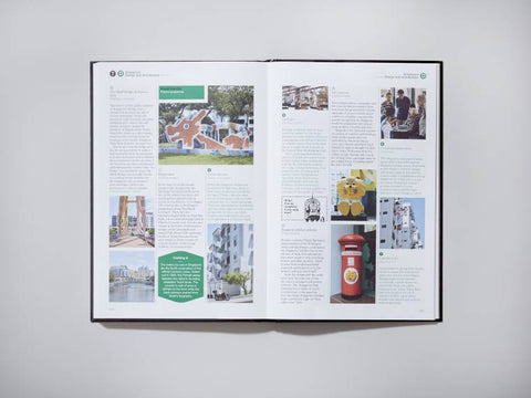 THE MONOCLE TRAVEL GUIDE,  SINGAPORE