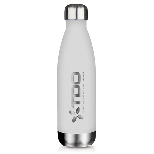 TDO Stainless Water Bottle (5 Colors)