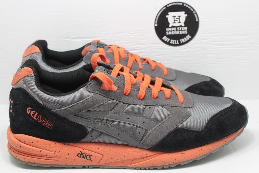 ASICS Gel-Saga Tiger - Hype Stew Sneakers Detroit