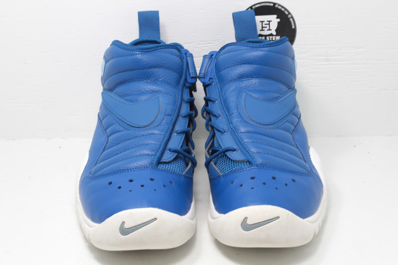 Nike Air Shake Ndestrukt Blue Jay/Blue Jay-Summit White - Hype Stew Sneakers Detroit