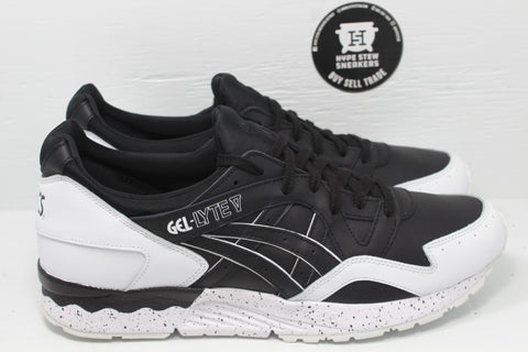 ASICS Gel-Lyte 5 Oreo Pack Black