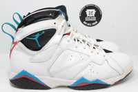 Nike Air Jordan 7 Orion - Hype Stew Sneakers Detroit