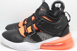 Nike Air Force 270 Safari - Hype Stew Sneakers Detroit