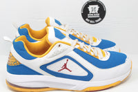 Nike Air Jordan Truner KO Golden State - Hype Stew Sneakers Detroit