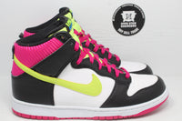 Nike Dunk High London - Hype Stew Sneakers Detroit
