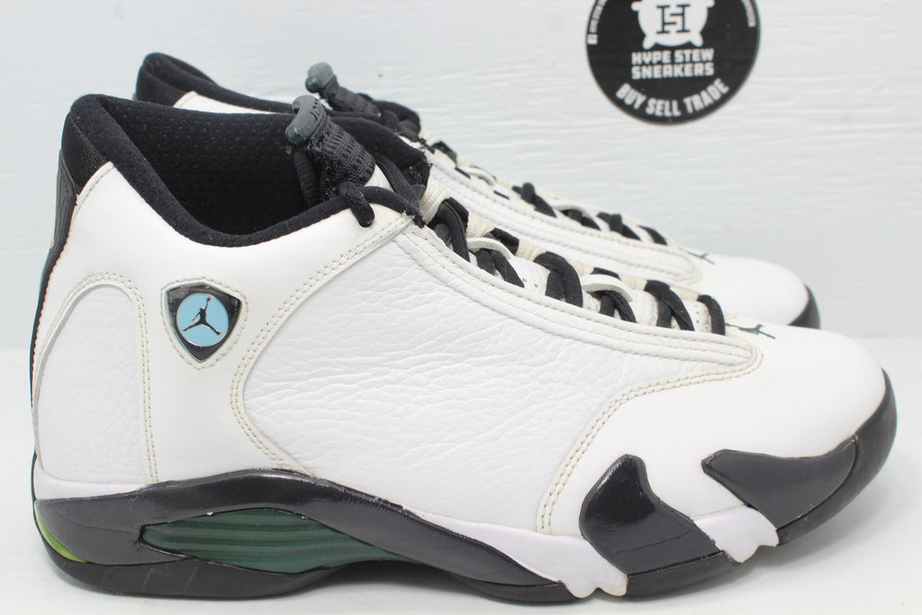Nike Air Jordan 1 Hornets - Hype Stew Sneakers Detroit