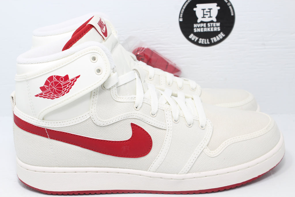 Nike Air Jordan 1 KO Sail (2016) - Hype Stew Sneakers Detroit
