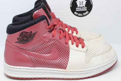 Nike Air Jordan 1 Alpha 'W3lcome Home'