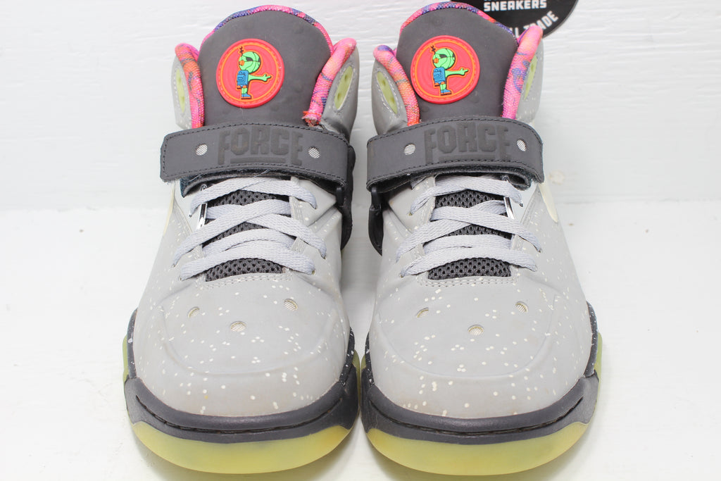 Nike Air Force Max 2013 All-Star Rayguns - Hype Stew Sneakers Detroit