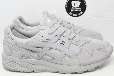 ASICS Gel Kayano Trainer Light Grey