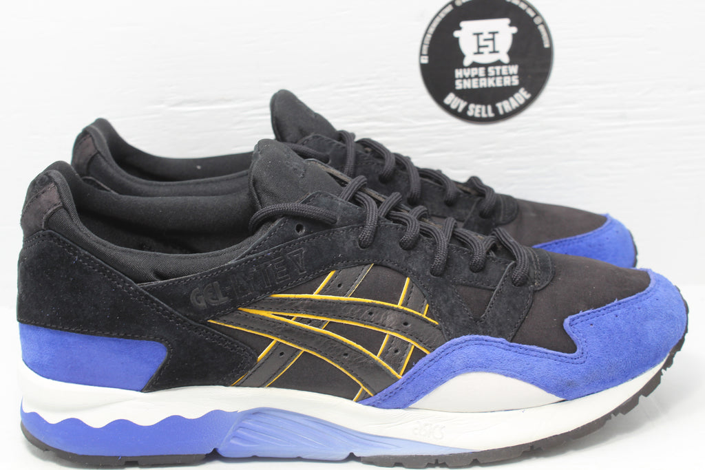 ASICS Bait x Gell Lyte 5 'Splash City' - Hype Stew Sneakers Detroit