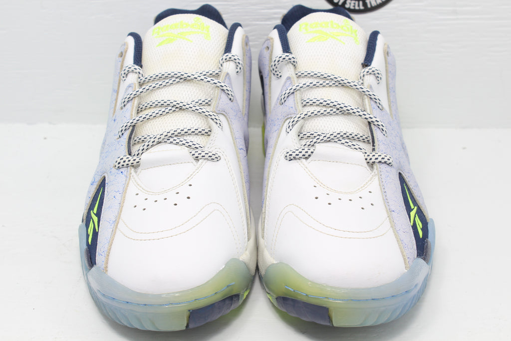 Reebok Kamikaze 2 Low Volt - Hype Stew Sneakers Detroit