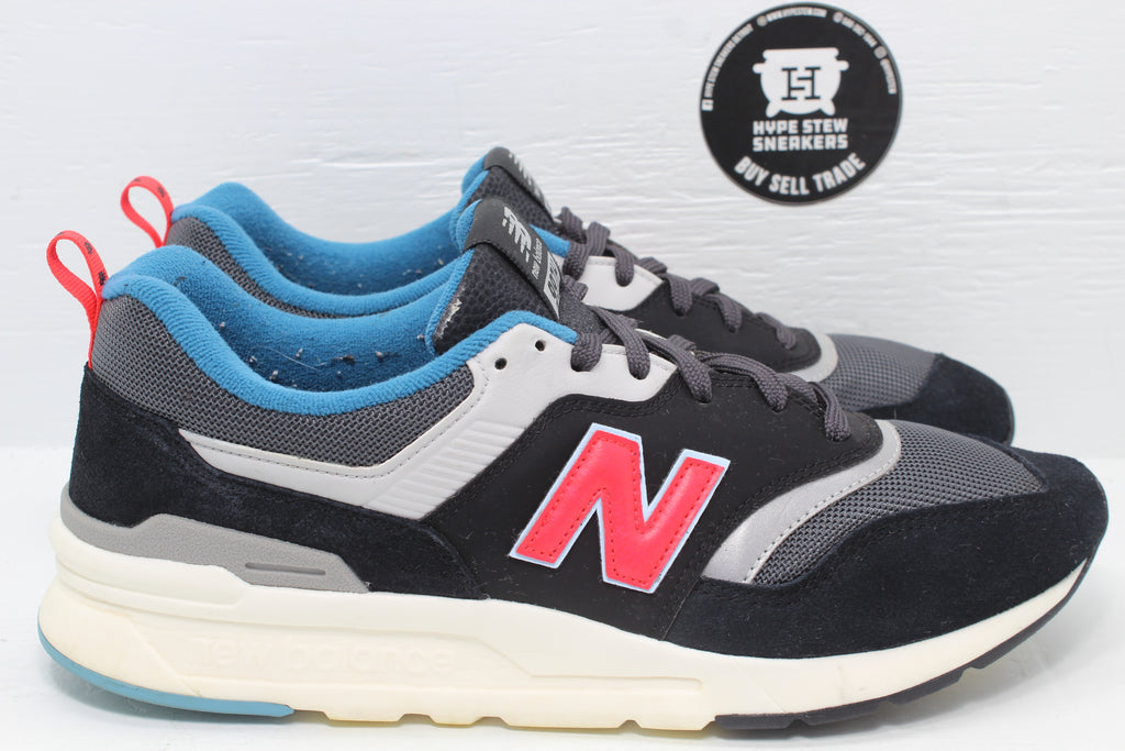 New Balance 997H Magnet - Hype Stew Sneakers Detroit