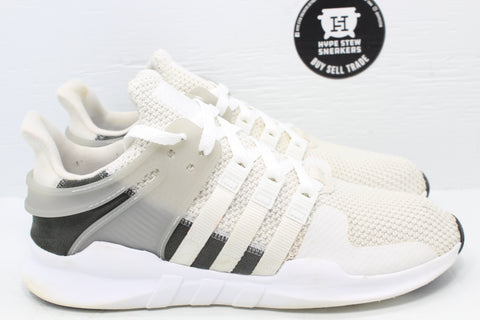 Adidas EQT Support Adv Crystal White Light Solid Grey