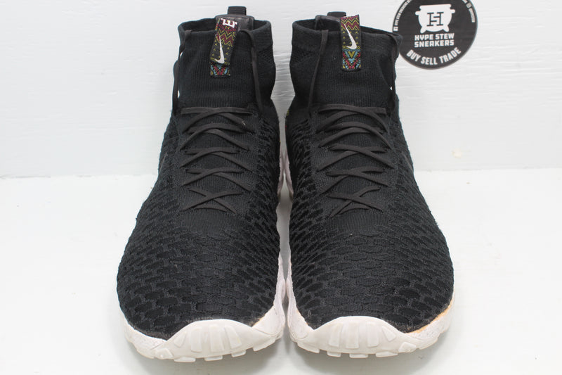 Nike Footscape Magista BHM (2016) - Hype Stew Sneakers Detroit