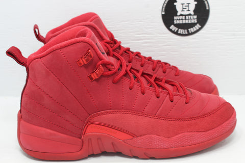 Nike Air Jordan 12 Gym Red 2018 (GS)