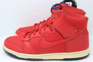 Nike Dunk High USA - Hype Stew Sneakers Detroit