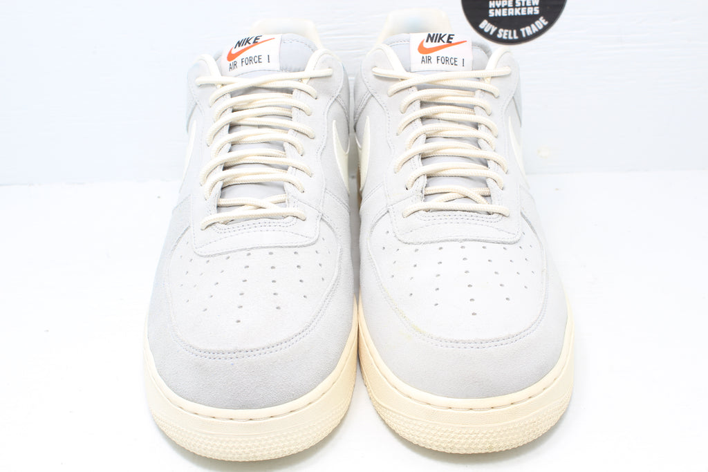 Nike Air Force 1 Low Blazer Pack Grey - Hype Stew Sneakers Detroit