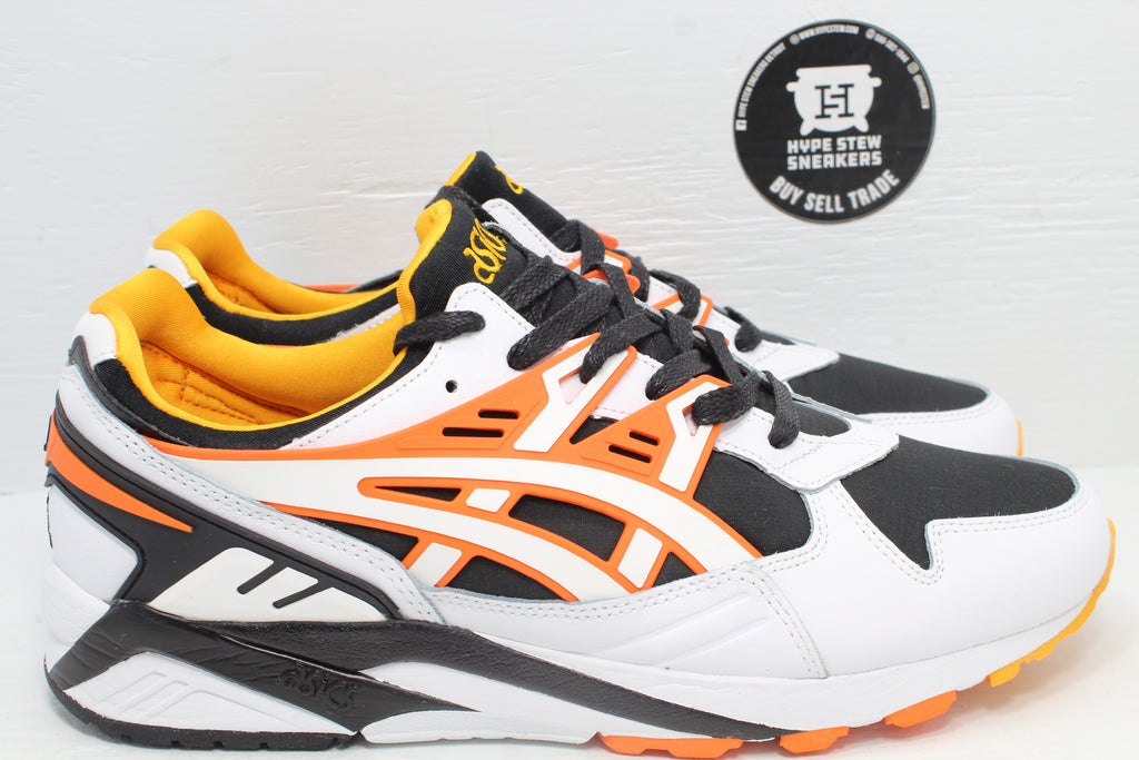 ASICS Gel Kayano Trainer 'Happy Chaos' - Hype Stew Sneakers Detroit