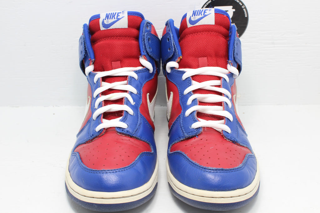 Nike Dunk High Clippers - Hype Stew Sneakers Detroit