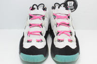 Nike Air Max Uptempo 'Spurs South Beach' - Hype Stew Sneakers Detroit