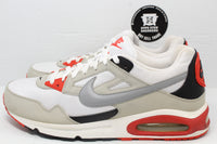 Nike Air Max Skyline SI Infrared - Hype Stew Sneakers Detroit
