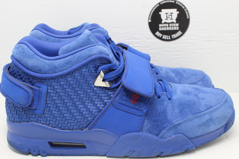 Nike Air Cruz Rush Blue - Hype Stew Sneakers Detroit