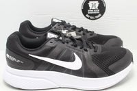 Nike Run Swift 2 4E Black Sample - Hype Stew Sneakers Detroit