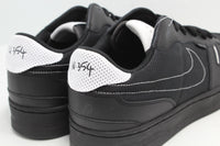 Nike Squash Type Black White N.354 Sample - Hype Stew Sneakers Detroit