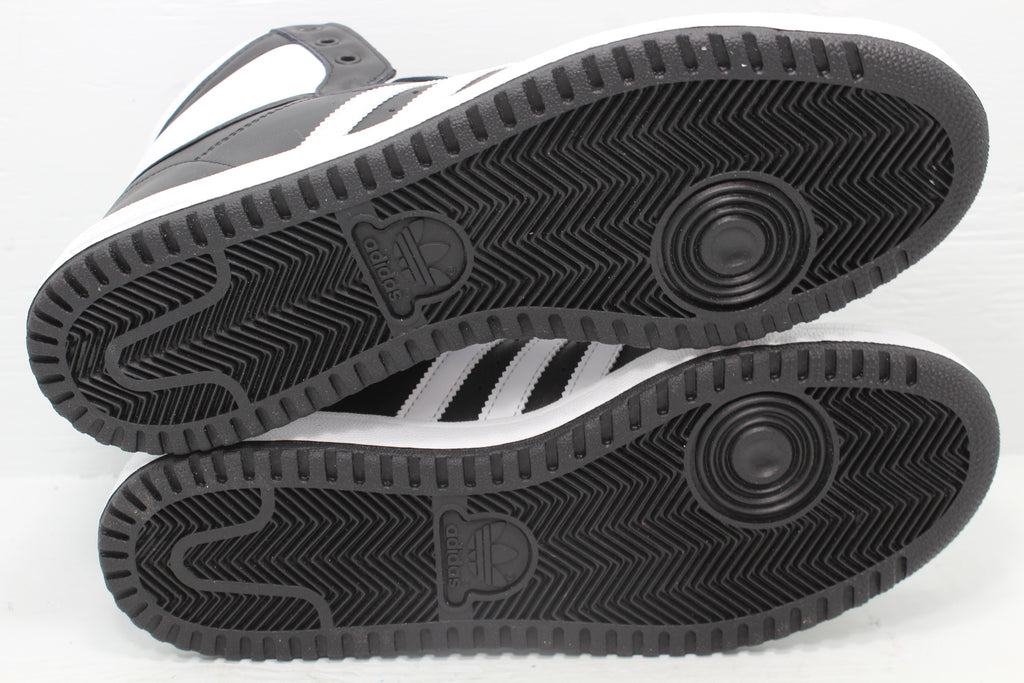 Adidas Top Ten High 'Black White' - Hype Stew Sneakers Detroit