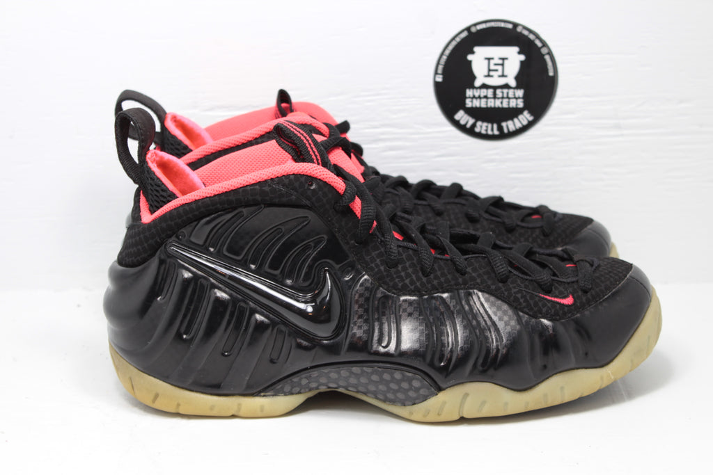 Nike Air Foamposite Pro Yeezy - Hype Stew Sneakers Detroit