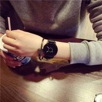 Watches Itsybox Fashion Analog Watch for Couples