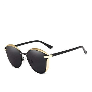 KINGSEVEN Cat Eye Sunglasses N-7824