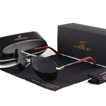 KINGSEVEN Classic Polarized Sunglasses K725