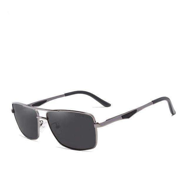 Sunglasses KINGSEVEN Classic Square Plastic Men's Sunglasses N7906