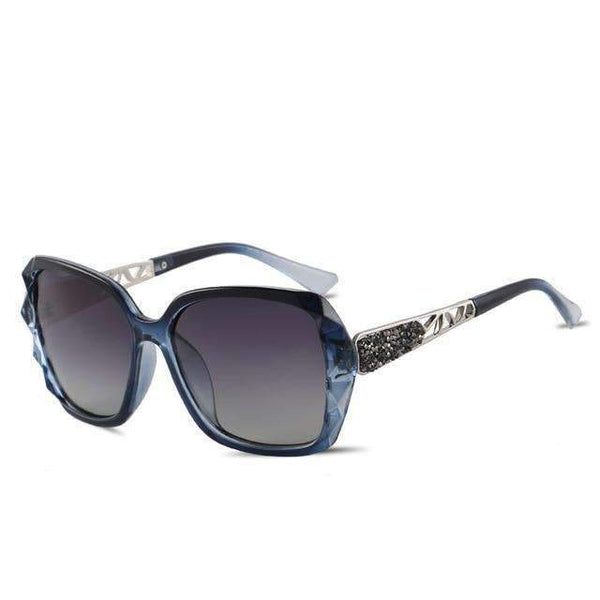 Sunglasses KINGSEVEN Luxury Lady Sunglasses N7538