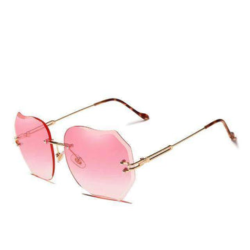 KINGSEVEN Rimless New Fashion Sunglasses N8006