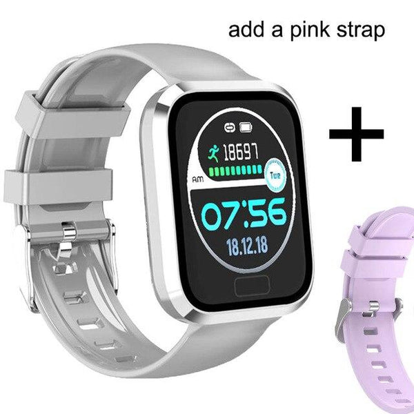 Sports Smartwatch for Android & IOS S05