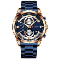 CURREN New Fashion Mens Watches 8360
