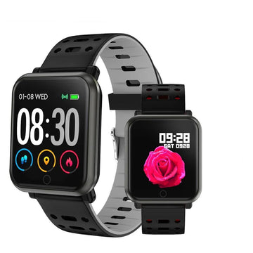 Sport Smartwatch for Android & IOS S2