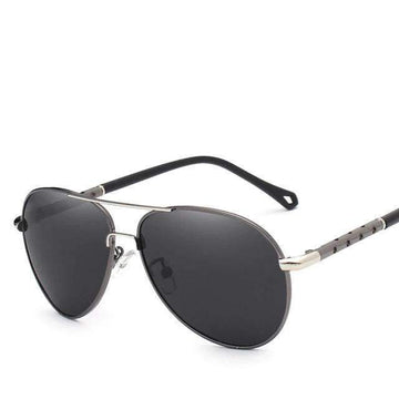 KINGSEVEN Aviator Sunglasses N7866