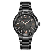 CURREN Women's Casual Watches 9004