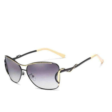 KINGSEVEN Women Cat Eye Sunglasses N7010