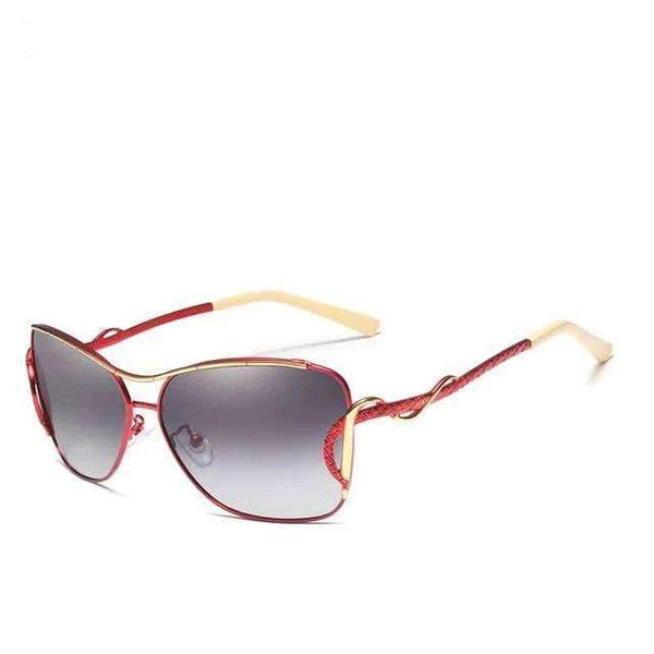 Sunglasses KINGSEVEN Women Cat Eye Sunglasses N7010