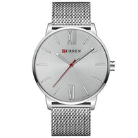 Watches Curren Casual Men's Business Wristwatches