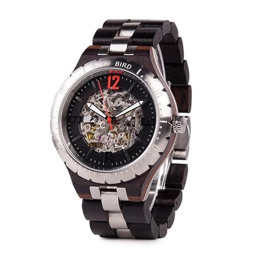 Watches BOBO BIRD Mechanical Wristwatch C-UQ29