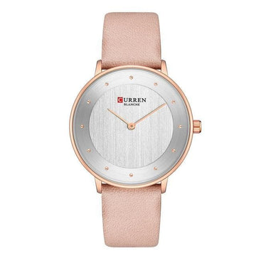 Curren Slim Fashion Watches 9033