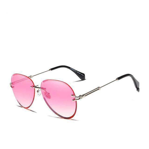 Sunglasses KINGSEVEN 2019 Design Vintage Sunglasses N802NS