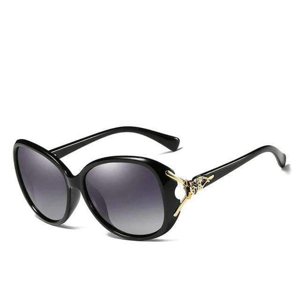 KINGSEVEN HD Polarized Retro Sunglasses N7842